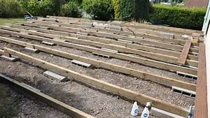 faire sa terrasse en bois With faire sa terrasse en composite