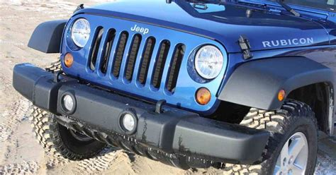 mobil jeep lama 2009 jeep wrangler unlimited rubicon 4x4 photos gallery