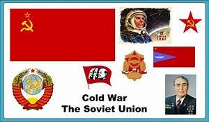 Soviet Union Cold War Propaganda Collection - Way of Our ...