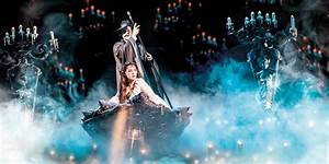 Everything you need to know about The Phantom Of The Opera ...