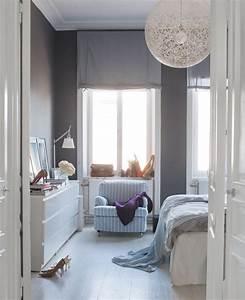 Ideale Farbe Für Schlafzimmer : schlafzimmer skandinavisch einrichten 40 tolle schlafzimmer ideen innendesign schlafzimmer ~ Indierocktalk.com Haus und Dekorationen