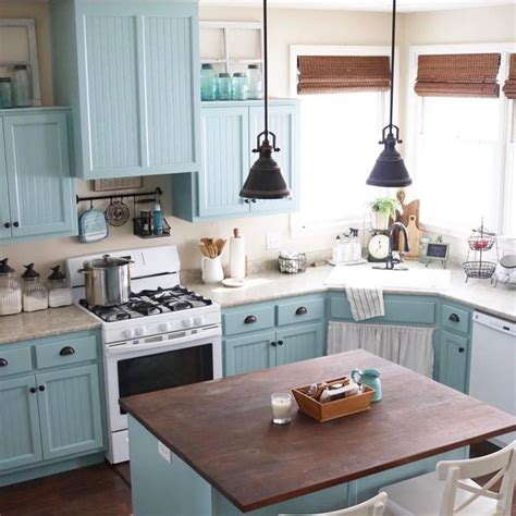 Kitchen Ideas by 60 Voguish Vintage Kitchen Ideas Which Are Tried And Tested