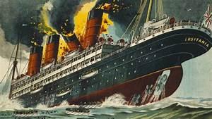 Film Sous Marin Seconde Guerre Mondiale Youtube : naufrage du lusitania coul en 18 minutes un si cle de myst res ~ Medecine-chirurgie-esthetiques.com Avis de Voitures