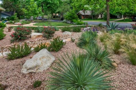 xeriscape design ideas hgtv