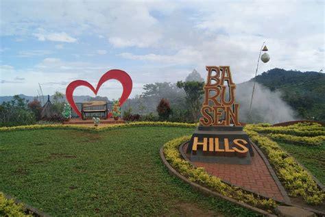 harga tiket masuk wisata barusen hills ciwidey terbaru mei