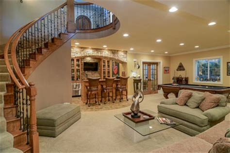 brian danicas basement remodel pictures home