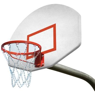 basketball goal system park athletic equipment