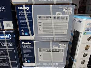 Window Air Conditioner  Danby Window Air Conditioner Review