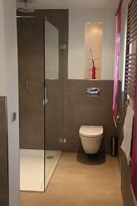 Wc Dusche Test : g ste dusch bad bathroom pinterest duschen gast und ~ Michelbontemps.com Haus und Dekorationen