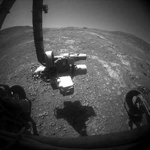 Opportunity, Curiosity Mars Rovers: Progress Updates