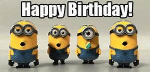Top 100+ Happy Birthday Gif Images - TopBirthdayQuotes
