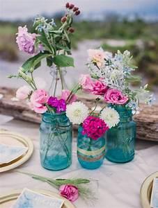 27 Vivid Turquoise And Fuchsia Wedding Ideas