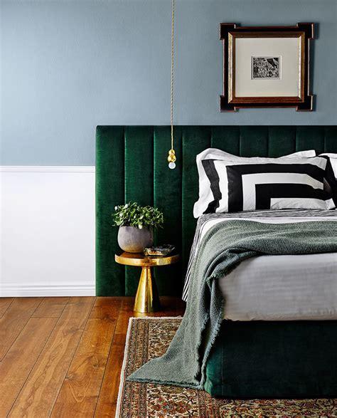 Deco Chambre Lit Noir 1001 Id 233 Es Pour Choisir Une Couleur Chambre Adulte