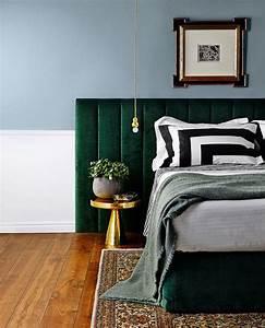 Deco Chambre Bois : 1001 id es pour choisir une couleur chambre adulte ~ Melissatoandfro.com Idées de Décoration