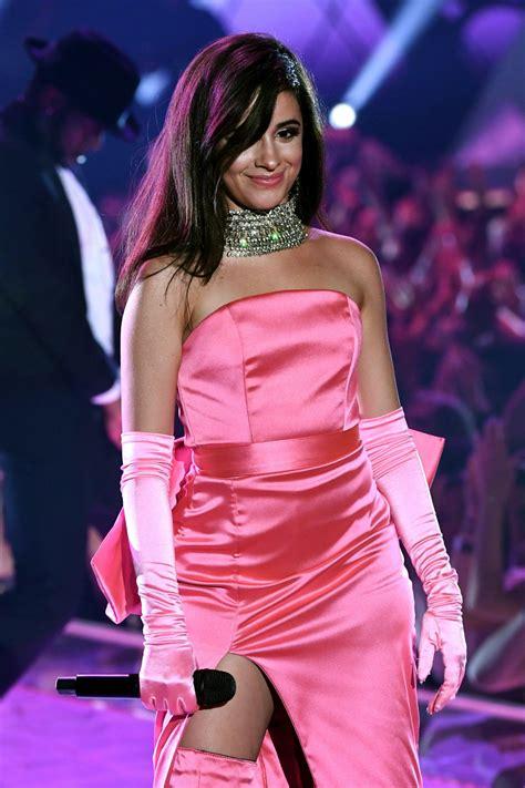 Camila Cabello Iheartradio Music Awards