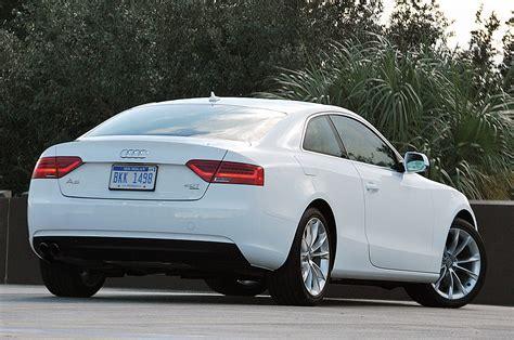 2013 Audi A5 20t Quattro Review Photo Gallery Autoblog