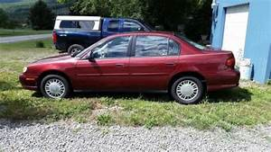 Find Used 2002 Chevy Malibu Ls Sedan In Lawrenceville