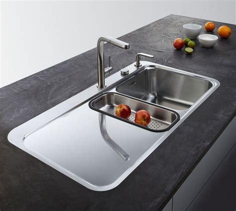 lavello franke acciaio lavelli per la cucina non acciaio cose di casa