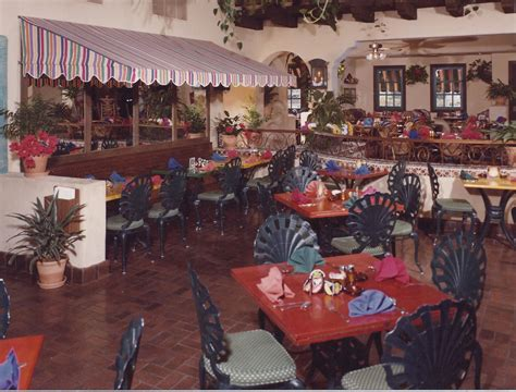 margee drews design el torito restaurants