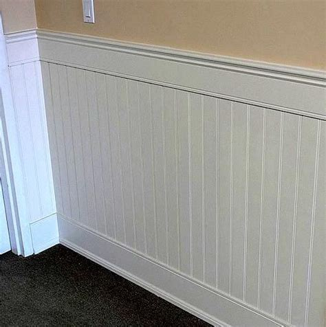 Beadboard Or Wainscoting by Beadboard Wainscoting Bathroom This Is The Look I Am