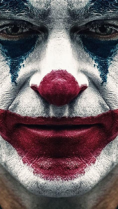 joker  joaquin phoenix clown iphone wallpapers