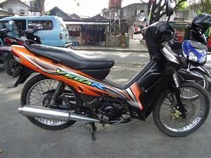 Sunato Jual Beli Motor Second  Yamaha Vega R  2005  Harga Rp 4 600 000  Nego