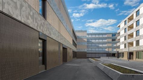 Fassaden Vielfaeltige Gestaltungsmoeglichkeiten by Riemchen W 228 Rmed 228 Mmverbundsysteme Wdvs Agrob Buchtal