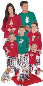 christmas pajamas ideas for the whole family design dazzle