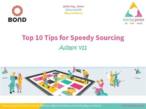 18 Best Speedy Tips Images Recruitclever Webinar Top 10 Tips For Speedy Sourcing