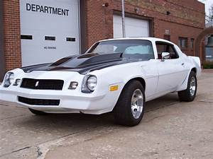 1981 Chevrolet Camaro - Overview
