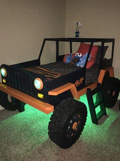 Jeeps With Truck Beds by 184 Best Jeep Furniture Images On