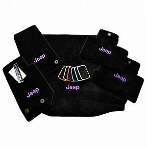 jeep wrangler floor mats cargo mat set With 1998 jeep wrangler floor mats