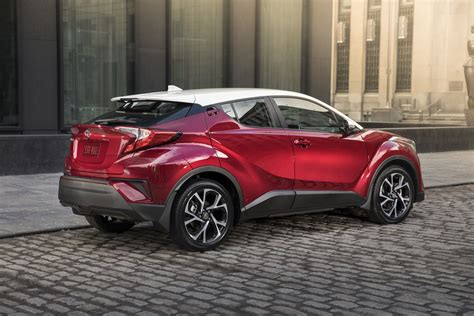 Modifikasi Toyota Chr Hybrid by Toyota C Hr Hybrid From The Auris And The Avensis To The