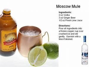 Moscow Mule Gin : midnight mixologist ~ Orissabook.com Haus und Dekorationen