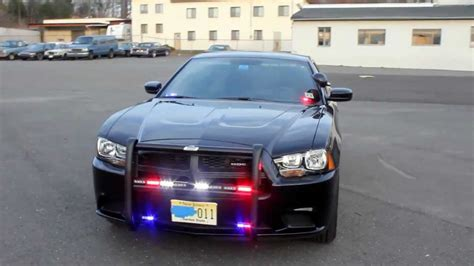 Unmarked Dodge Charger Police / FBI car   YouTube