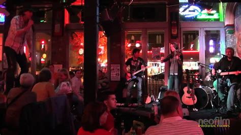 Alabama Mountain Music Covered By Tyler At Rippy's Rib's