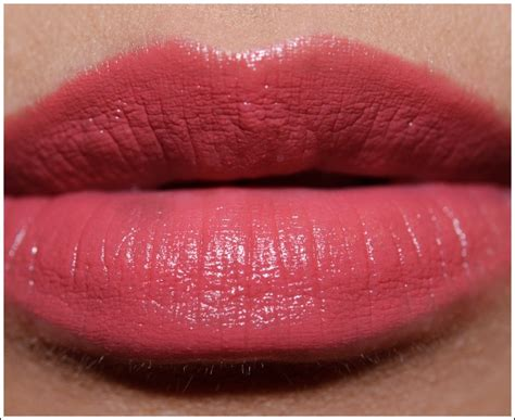 Bobbi Brown Party Alice Lip Color Review P Os Swatches Alice Brown And Lips