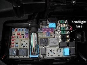 Mazda Titan - Mazda 3 Fuse Box Location