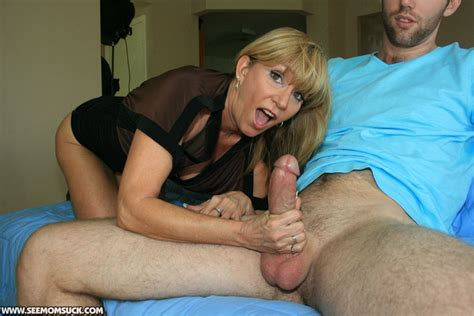 Mom Makes Cock Burst Mom And Teen Blowjob Videos See
