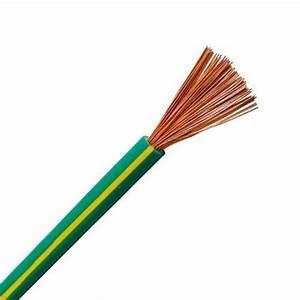 Cable De Terre 25mm2 : jaune vert stranded cuivre 25mm2 c ble de terre buy ~ Dailycaller-alerts.com Idées de Décoration