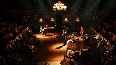 fun home review broadway musical opened april  variety