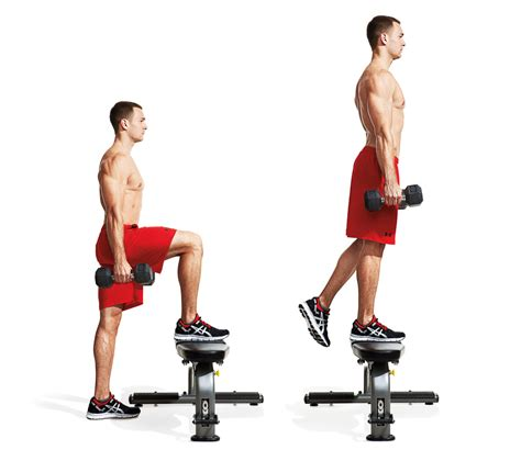 dumbbell fitness the best bodyweight workout of all time