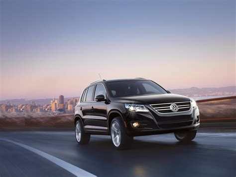 Tiguan 4k Wallpapers by Test Drive Car Volkswagen Tiguan Wallpapers And Images
