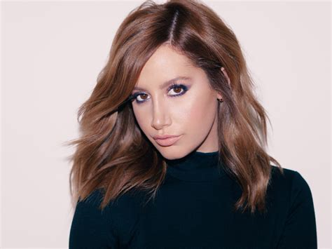 Ashley Tisdale Youtube Channel Now Part Of Stylehaul Variety