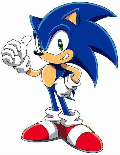 Sonic Personnage Films