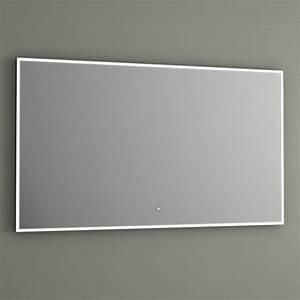 miroir de salle de bain castorama obasinccom With miroir salle de bain 120x80
