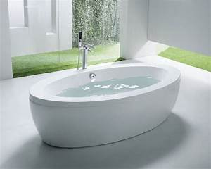 15 World's Most Beautiful Bathtub Designs