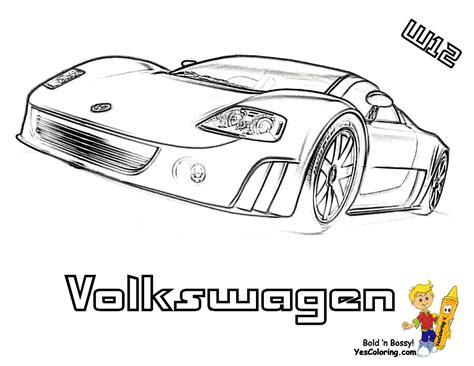 Free bugatti coloring for kids, too? Super Fast Cars Coloring | Fast Cars | Free | Bugatti | Race Cars