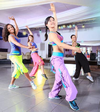zumba benefits health fun mydiet aerobics