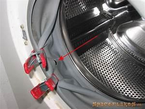 Miele Magnetventil Reparieren : faltenbalg der waschmaschine reparieren ~ Michelbontemps.com Haus und Dekorationen